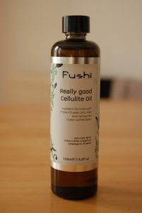 The Really Good Cellulite Oil