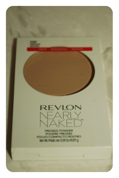 Revlon Nearly Naked