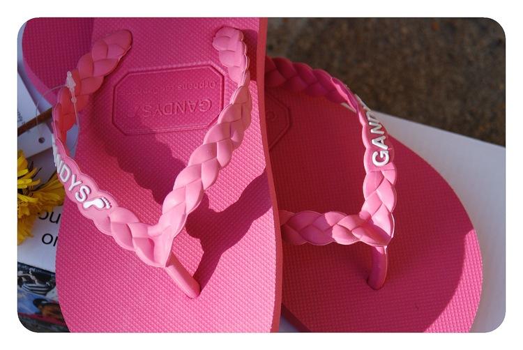 Gandys Flip Flops 3