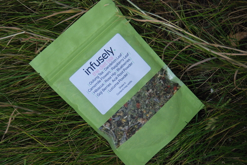 Infusely Diet Tea