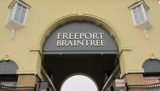 Freeport Braintree