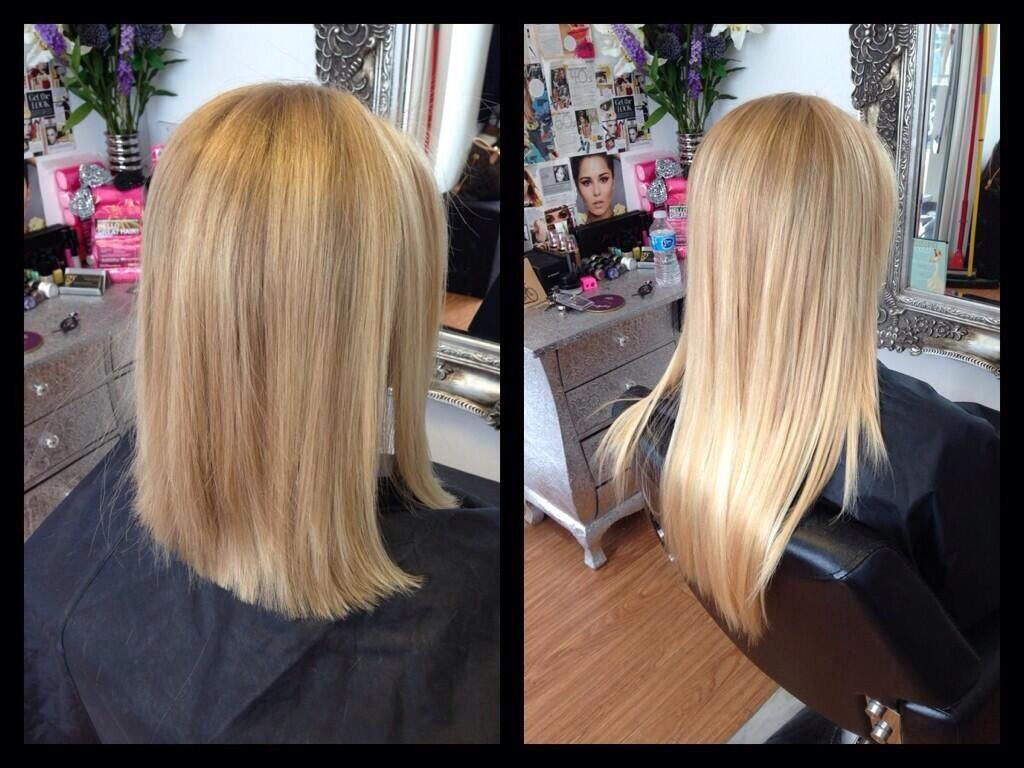 Hair Extensions Essex