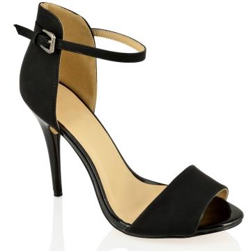 Camilla Simmi Shoes