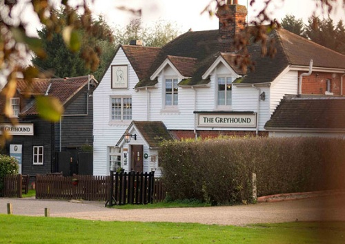The Greyhound Brentwood Essex
