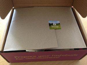 Flavourly Box