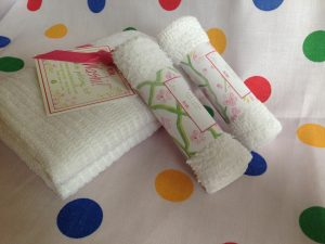Washi Cloths