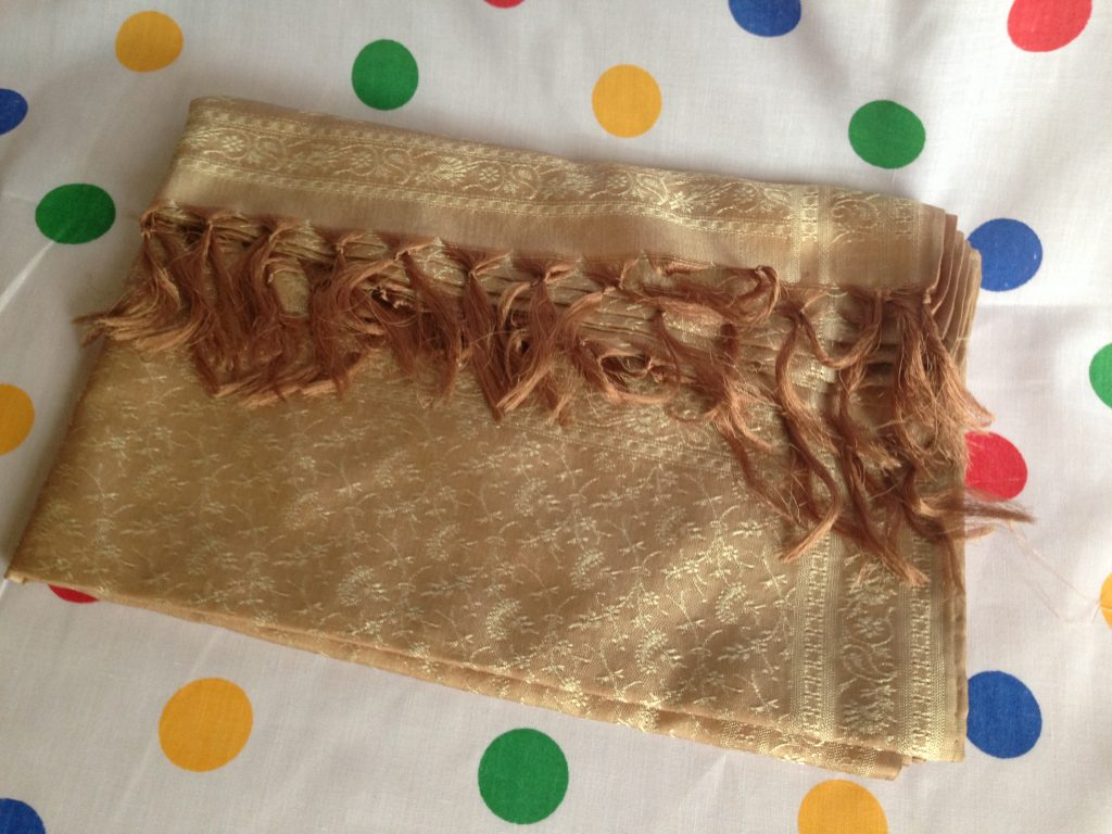 Lush Scarves