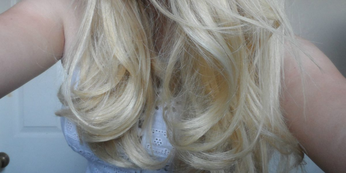 Salon Confidential HAIR ONE