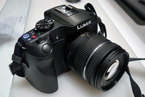 Lumix G6