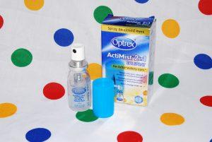 Optrex ActiMist Eye Spray