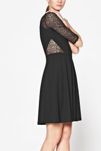 French Connection Vienna Lace Dress