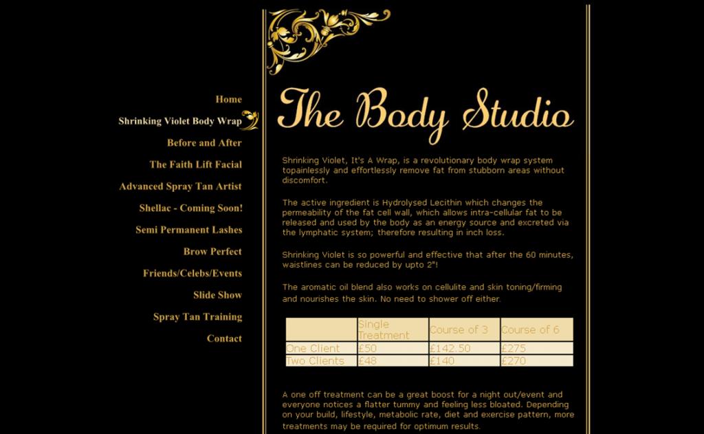 TheBodyStudio