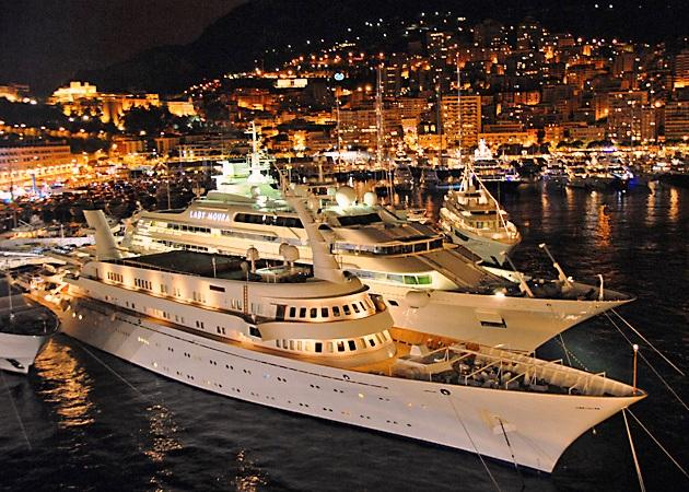 Monte Carlo tourism destinations