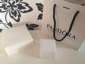 Pandora Packaging