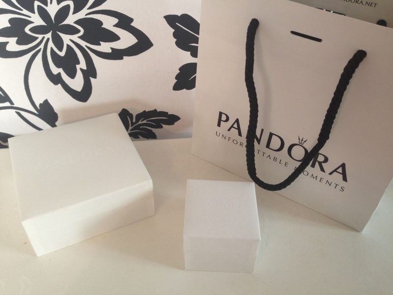 Pandora Packaging