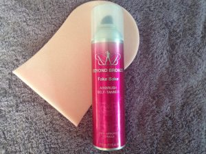 Fake Bake Beyond Bronze Airbrush Self Tanner