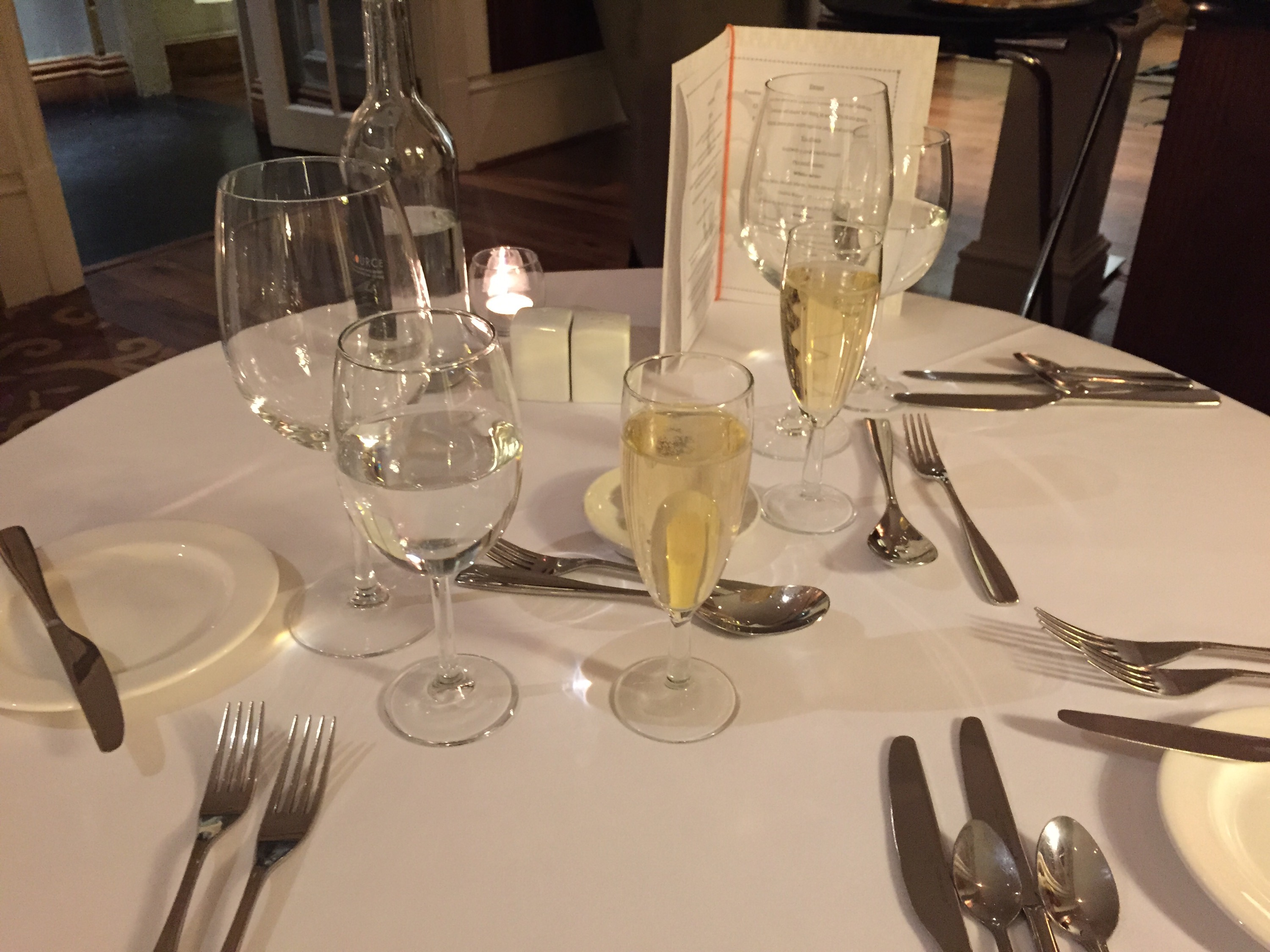 Sopwell House Restaurant