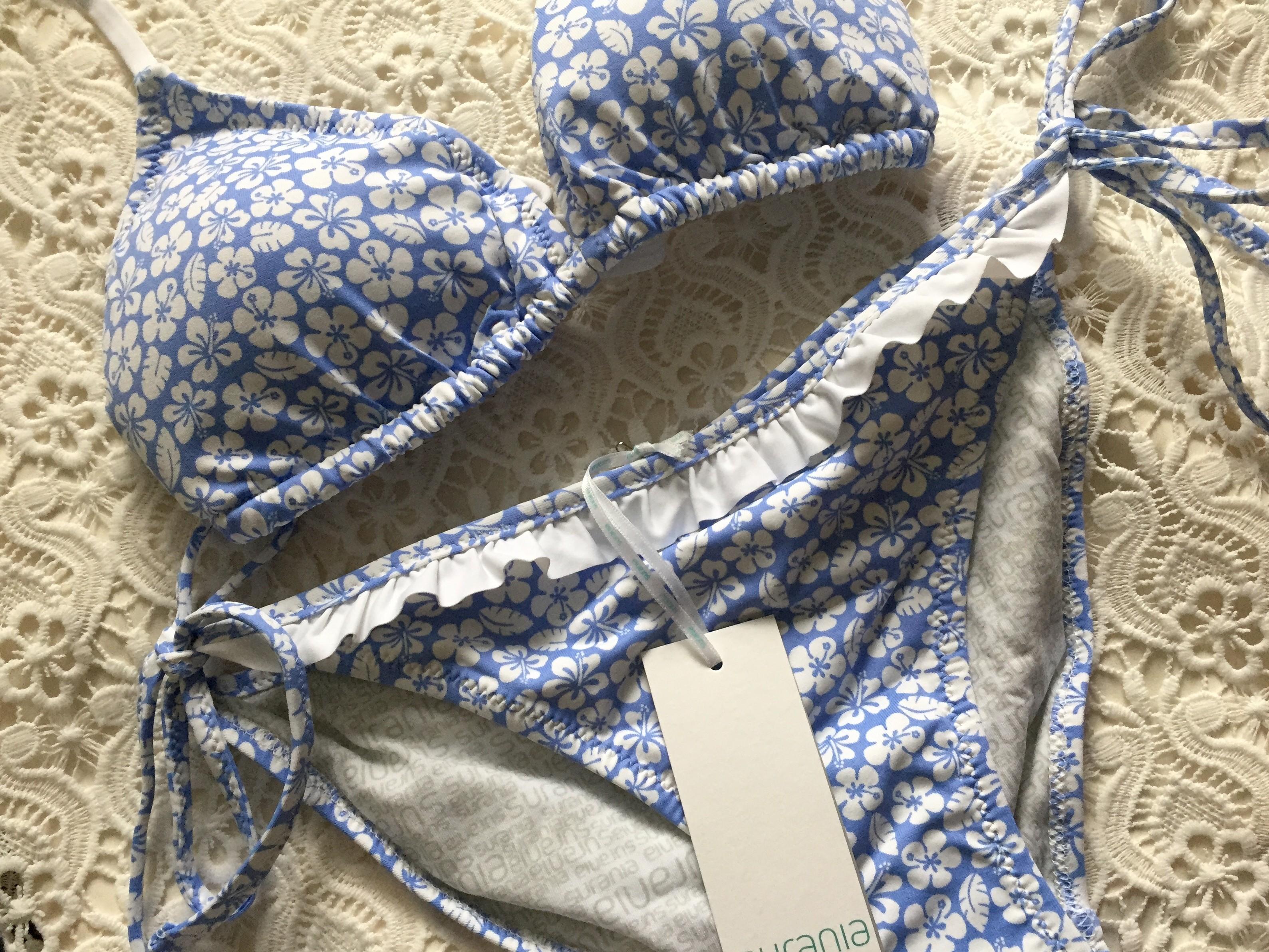 Surania Custom Bikini