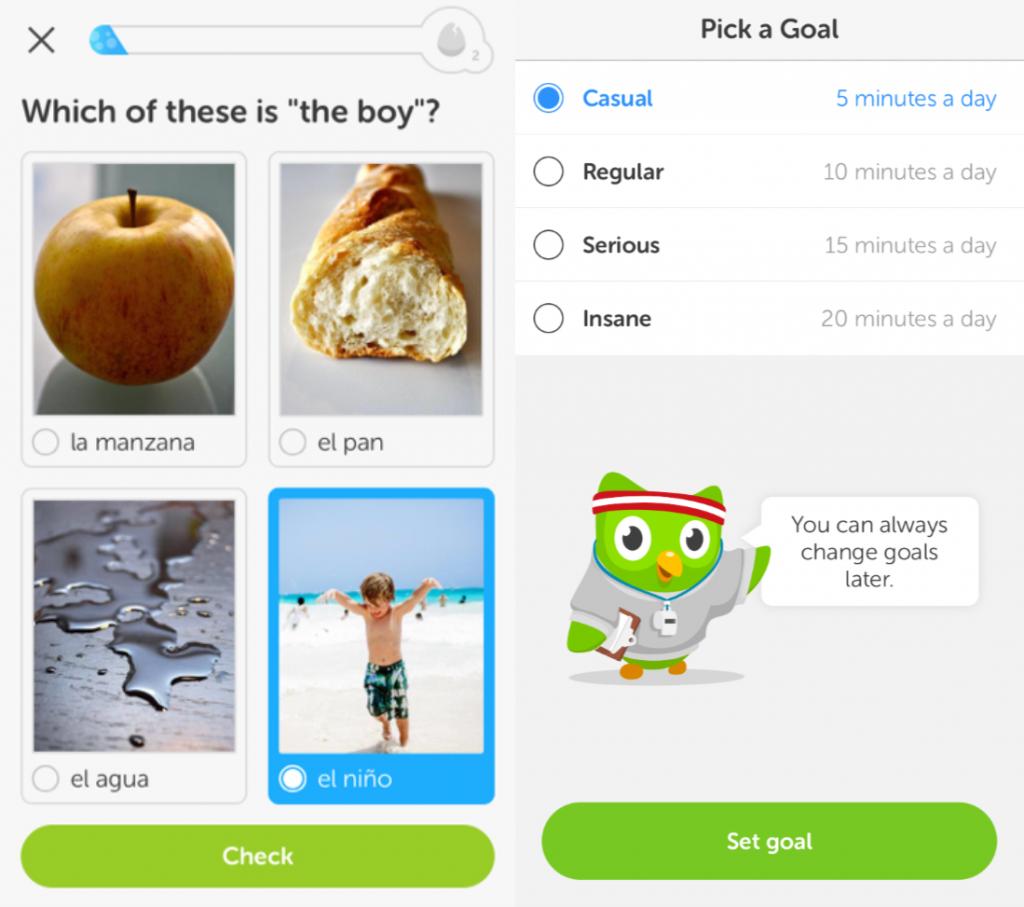 Learn-Spanish-App