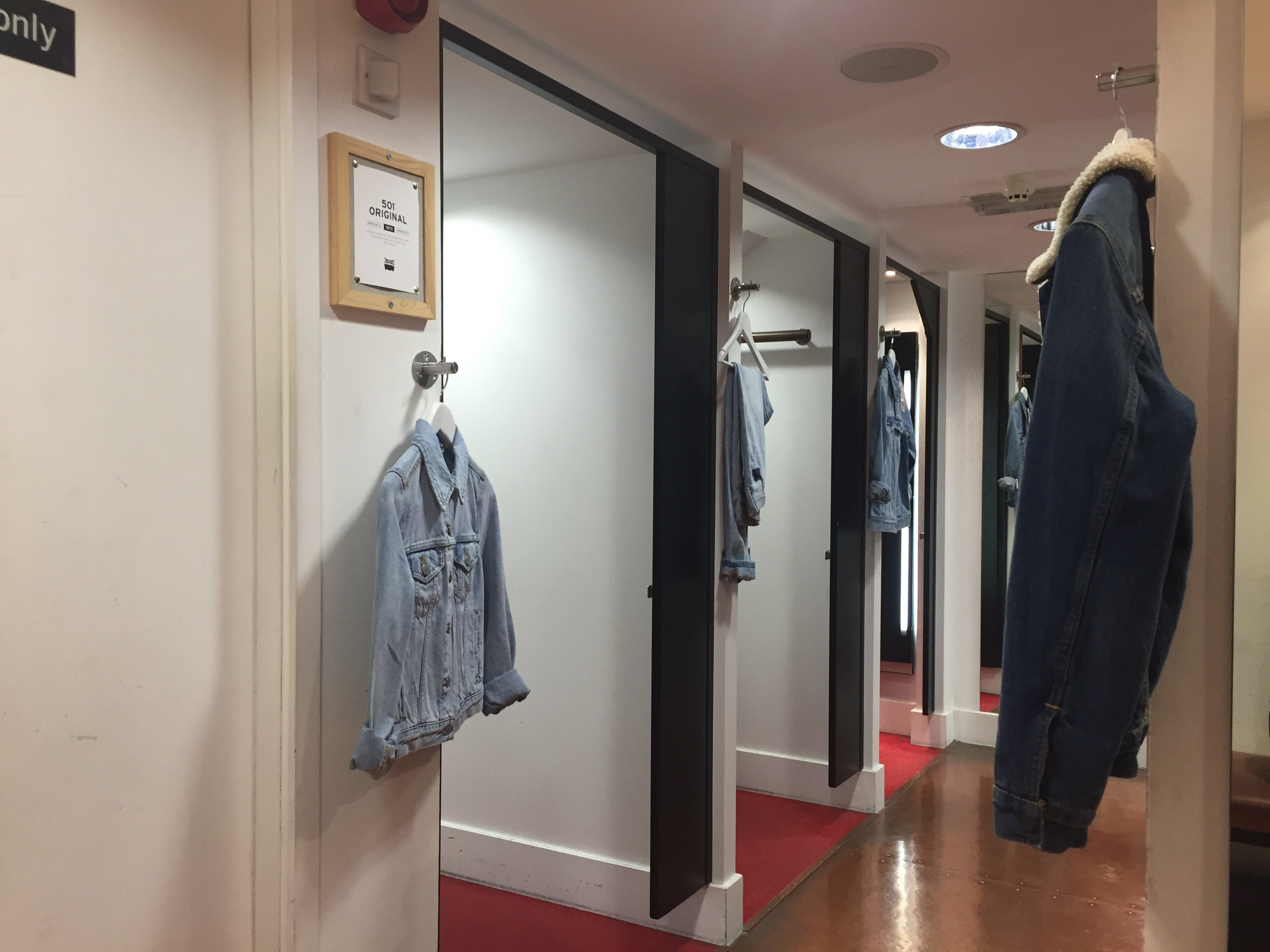 Shopping personal for men exclusive photo
