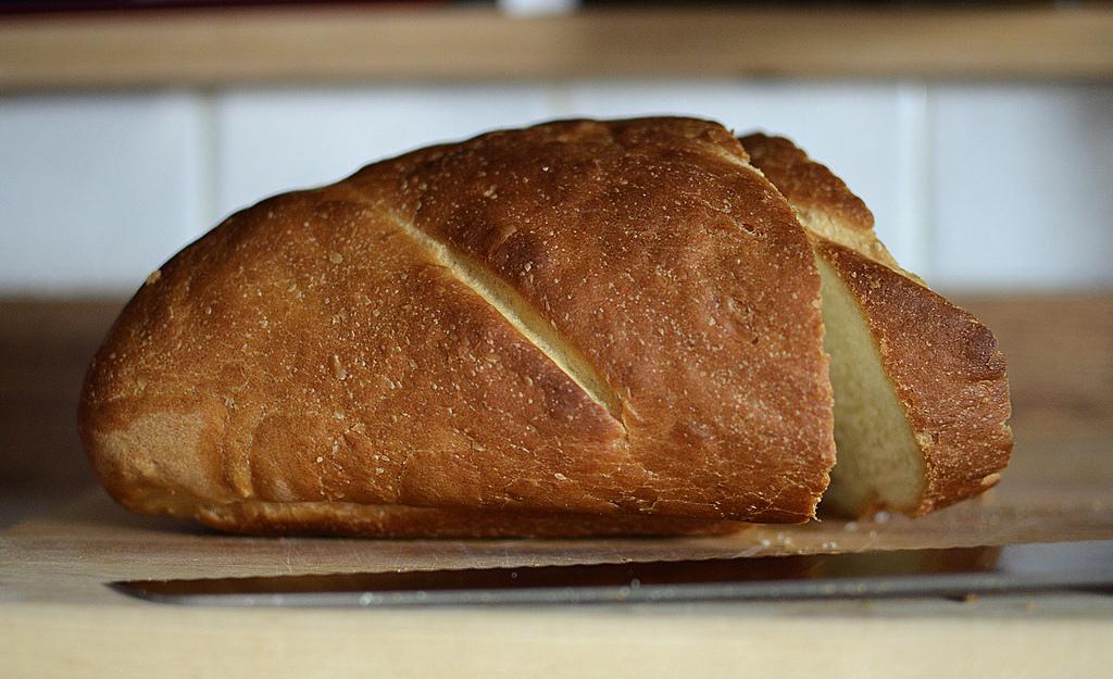 A Search for Gluten Free Bread