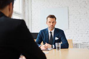Job interview (1)