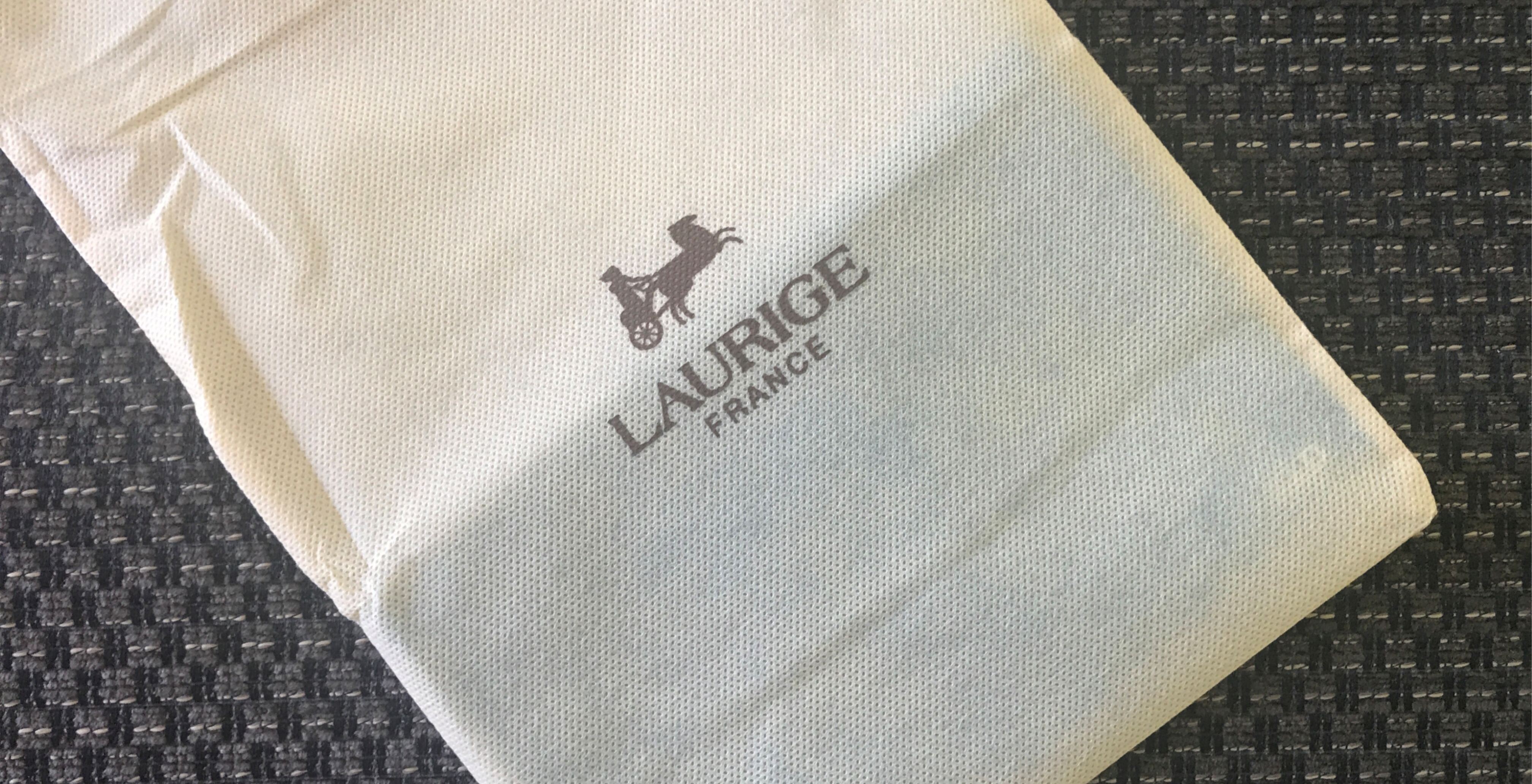 Laurige-Banner
